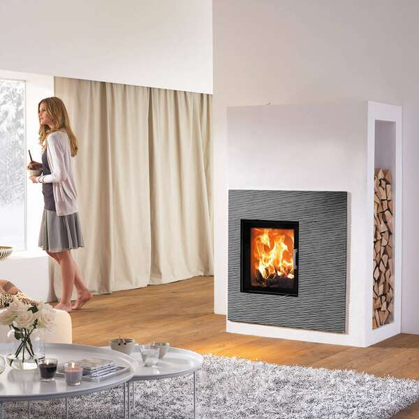 design kamin kera xtra 6 kw bei. Black Bedroom Furniture Sets. Home Design Ideas
