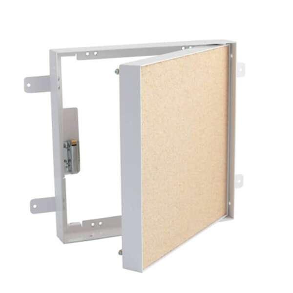 revisionst r mit vermiculiteplatte zum berputzen. Black Bedroom Furniture Sets. Home Design Ideas