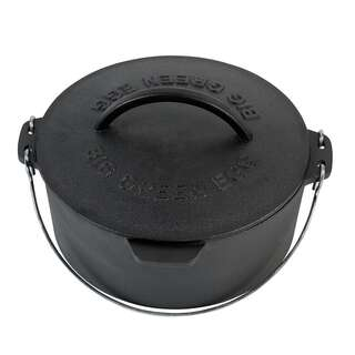 Gusseisentopf Dutch Oven Big Green Egg