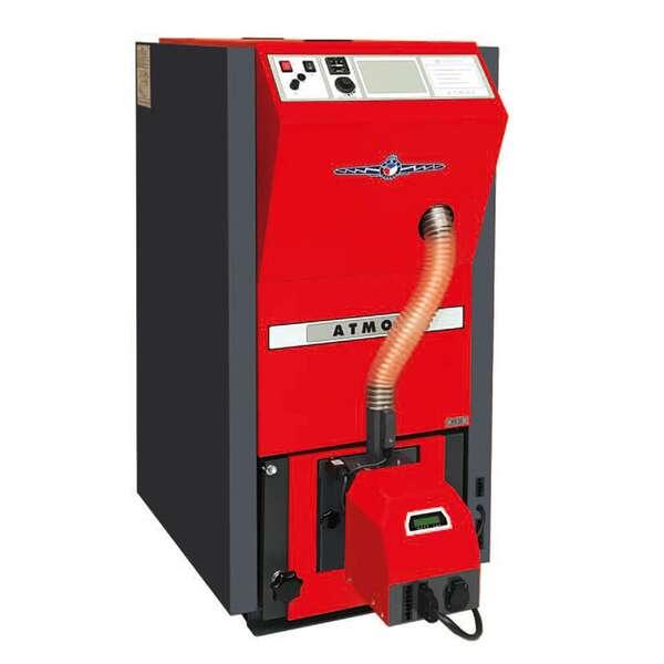 Pelletkessel Atmos PX 15 online bestellen | ofenseite.com