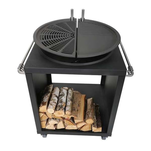 morsoe living grill 39 17 online kaufen. Black Bedroom Furniture Sets. Home Design Ideas