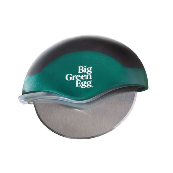 Pizza Cutter Compact Big Green Egg