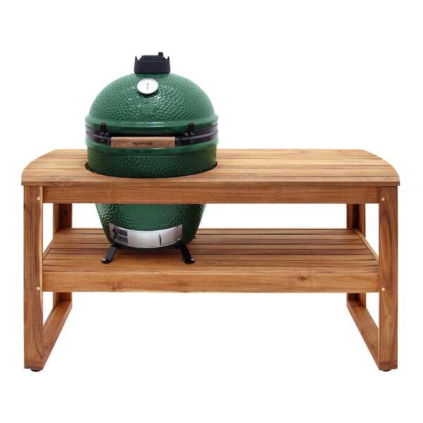 Akazien-Tisch Big Green Egg