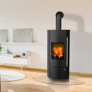 wasserf hrender kaminofen olsberg tolima aqua ii compact sta. Black Bedroom Furniture Sets. Home Design Ideas