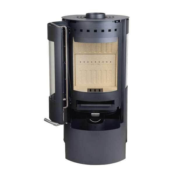 superb montage tuyau poele a bois 10 poele a bois cheminee aduro 9 noir 6kw air exterieur 6. Black Bedroom Furniture Sets. Home Design Ideas