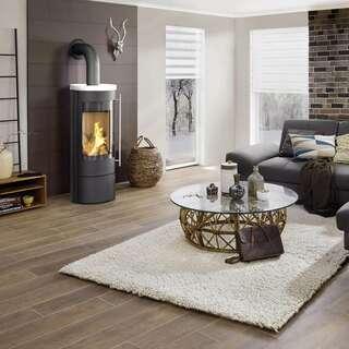 kaminofen olsberg palena plus compact schwarz keramik schneeweiss. Black Bedroom Furniture Sets. Home Design Ideas