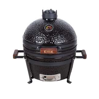 Kanuk® Outdoor Keramikgrill Small