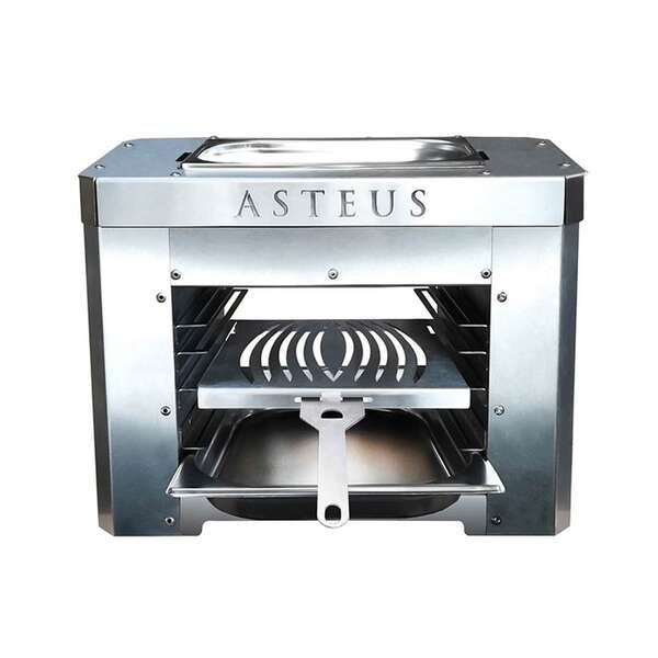 asteus steaker v2 800 grad grill online bestellen. Black Bedroom Furniture Sets. Home Design Ideas