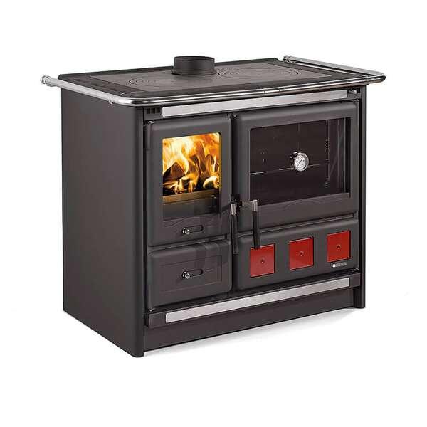 k chenofen 8 5 kw la nordica rosa xxl. Black Bedroom Furniture Sets. Home Design Ideas