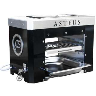 Asteus Steaker Unique Infrarot Elektrogrill